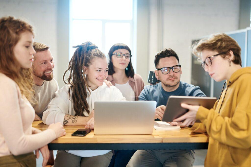 Designed Education Site