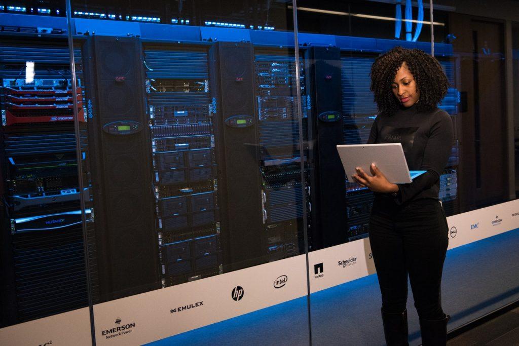 Designed Data Server